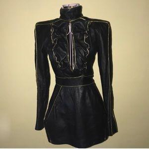 Authentic Balmain Paris Dress